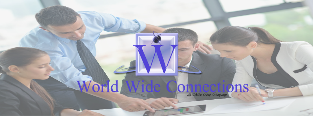 World Wide Connections. Inc