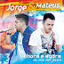 Encarte: Jorge & Mateus - A Hora É Agora (Ao Vivo em Jurerê)