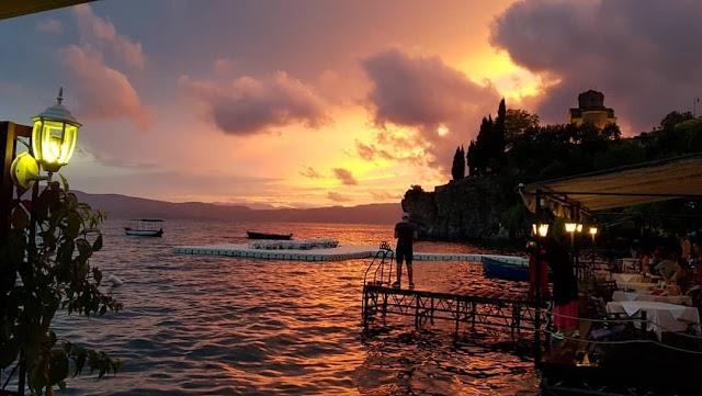 Mazedonien: 15 Prozent mehr Touristen im Vergleich zum Vorjahr