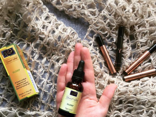 Aromaterapia: riuscire a dormire grazie agli olii.