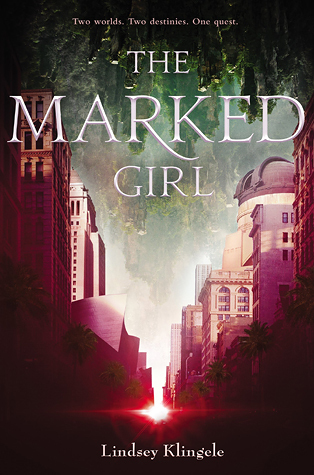 The Marked Girl Lindsey Klingele