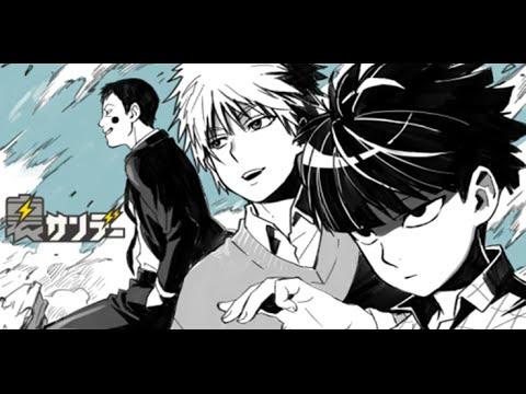 Mob Psycho 100 Rekomendasi Anime Summer 2016