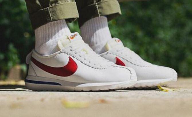 a43d11671366 Nike Classic Cortez Premium QS  Forrest Gump  Shoe Available (Images)