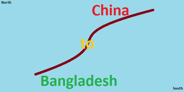 Best Way to Fly to China from Dhaka