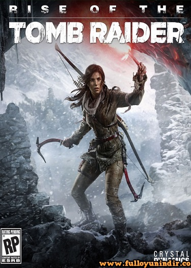 Rise of the Tomb Raider - CONSPIR4CY