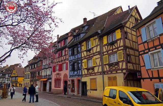 Francia, Alsacia, Colmar