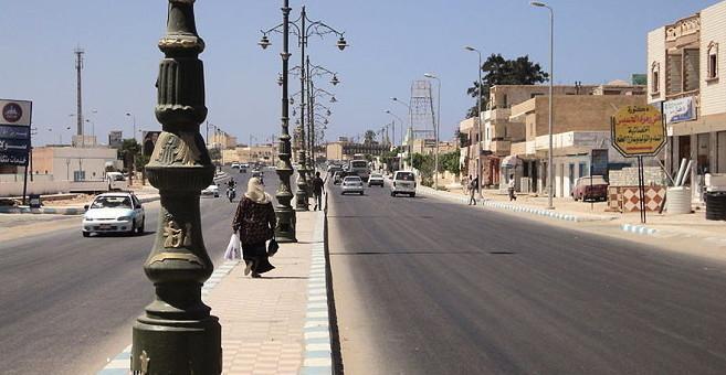 أراضى بمرسى مطروح للبيع بالتقسيط 2019 ~ علم الروم وعجيبة علي البحر