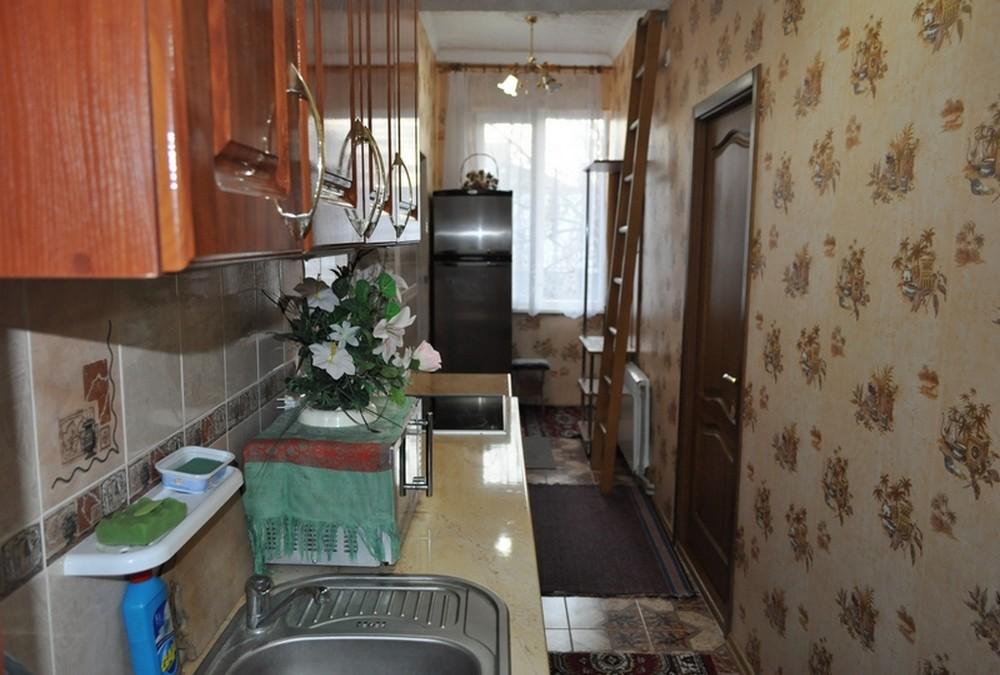Отдых в Севастополе гостевой дом