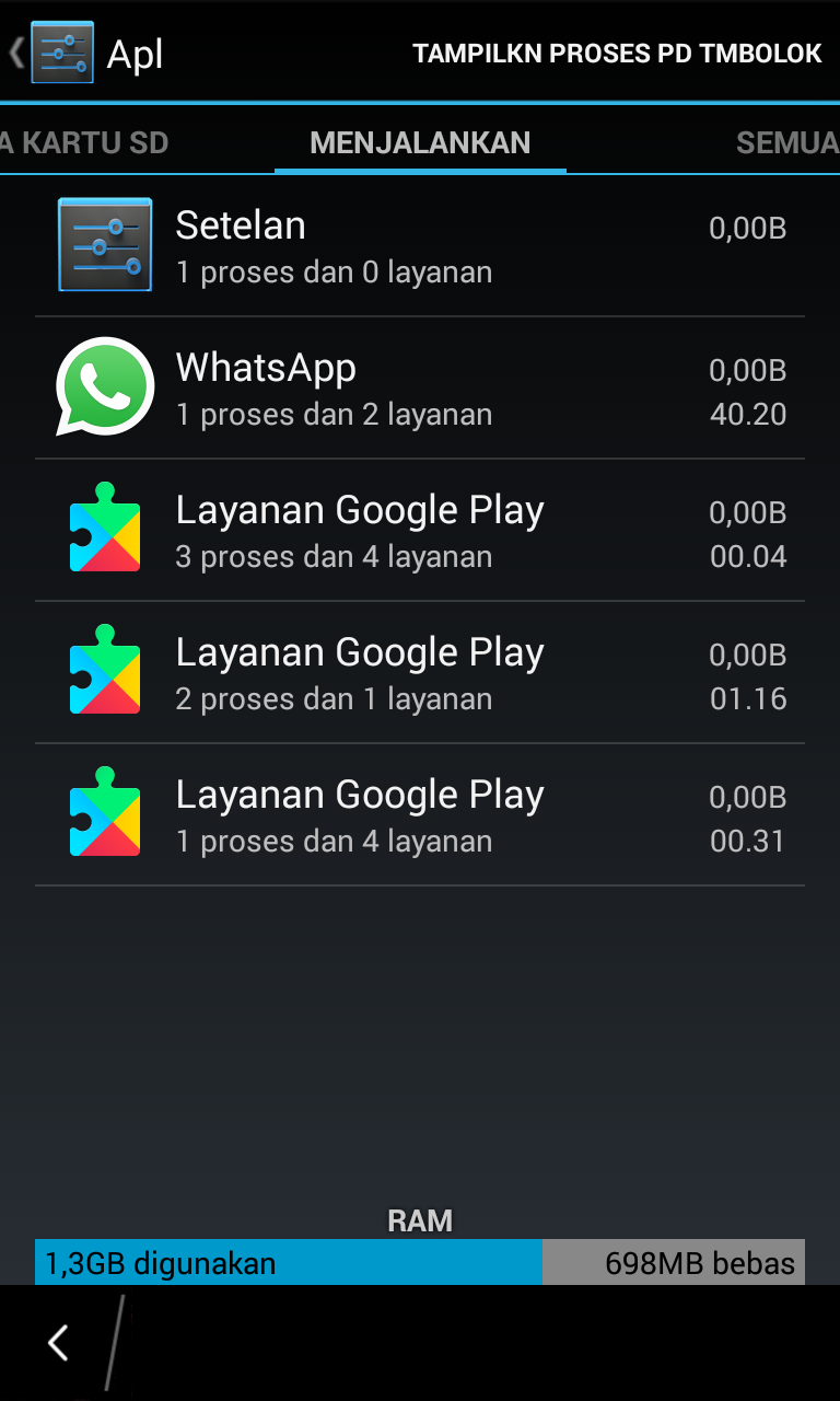 TUTORIAL INSTAL GOOGLE PLAY SERVICES,PLAY STORE & PLAY GAME DI