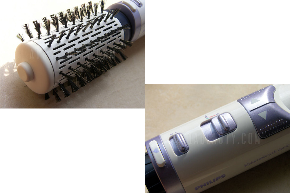 PHILIPS DYNAMIC VOLUMEBRUSH HP8665