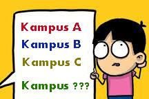 Tips memilih Perguruan Tinggi swasta yang berkualitas
