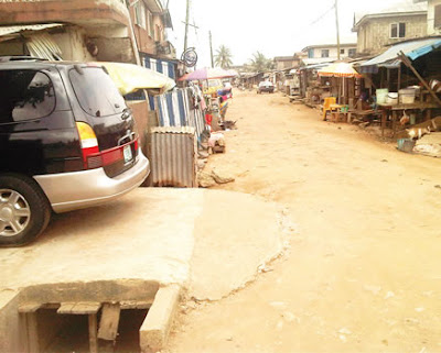 20 year old man rapes four-year-old girl in her brother's presence in Lagos