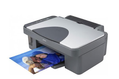 Epson Stylus Photo RX425 Driver Download