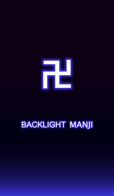 Backlight MANJI