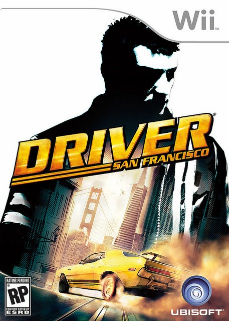 Driver San Francisco Wii free download full version