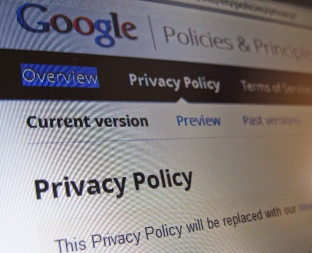 Google Agrees to Implement Privacy Policy Changes in the UK 2