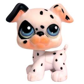 Littlest Pet Shop Large Playset Dalmatian (#44) Pet