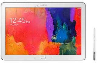 Spesifikasi Samsung Galaxy Note Pro 12.2 SM-P901
