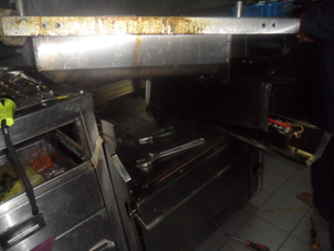 Cook Plate / Hote Plate Unit