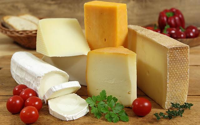 Weight Gain Naturally- Cheesy Cheese