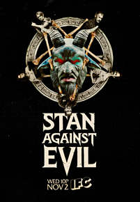Stan Against Evil Temporada 1