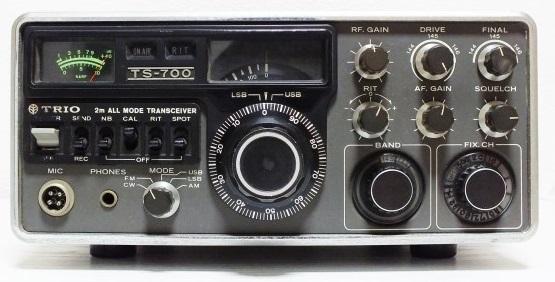 Kenwood Trio TS-700