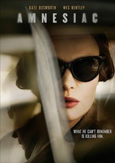 Amnesiac (2015) un Thriller dirigido por Michael Polish