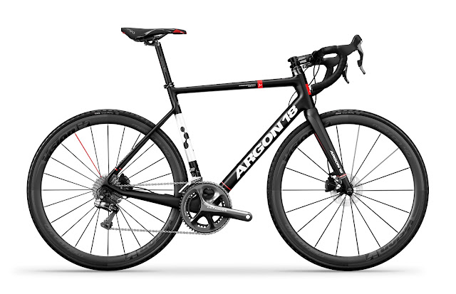 ARGON 18 KRYPTON XROAD, bicicleta Multi-terreno