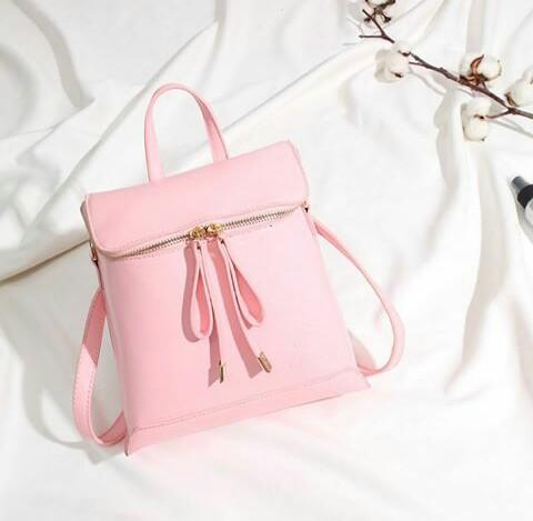Jims Honey Kara Bag Softpink