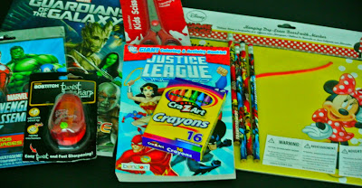 Kids' coloring books, Avengers, Guardian of the Galaxy