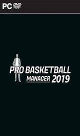 Pro Basketball Manager 2019 PC - Pro Basketball Manager 2019 Update v1.05-CODEX