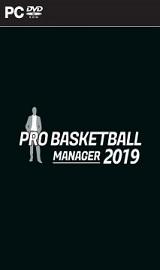 Pro Basketball Manager 2019 PC - Pro Basketball Manager 2019 Update v1.05-CODEX