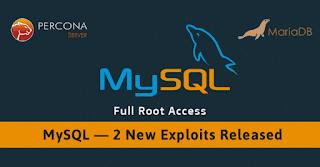 Critical Vulnerabilities in MySQL