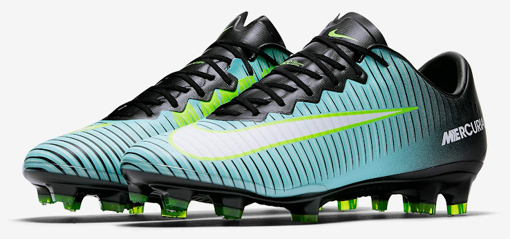 Light Aqua Nike Mercurial Vapor XI Women s Boots Revealed - Footy Headlines e2e0a9372d