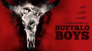 Biodata Pemain Film Buffalo Boys 2018 Lengkap