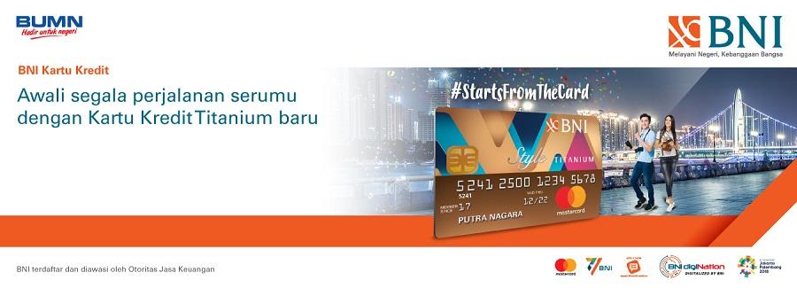 Bikin Kartu Kredit Bni Tanpa Slip Gaji