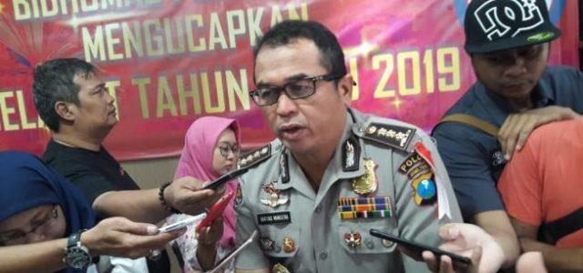 Polisi Bongkar Ribuan Akun Medsos Penyebar Hoaks