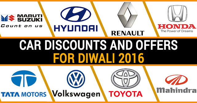The Diwali season is clearly one of the best times to buy cars