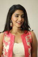Aishwarya Lekshmi looks stunning in sleeveless deep neck gown with transparent Ethnic jacket ~  Exclusive Celebrities Galleries 035.JPG
