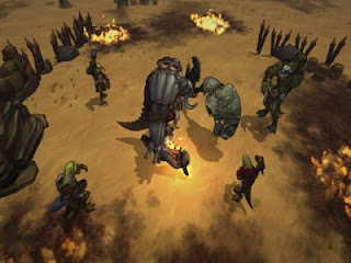 Download Game Goliath For PC FULL VERSION