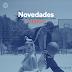 Novedades Viernes España 02-08-2019