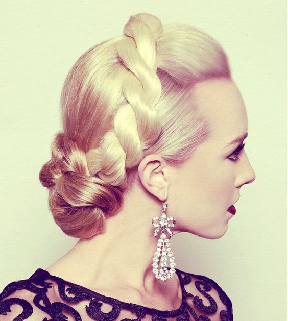 braided hair styles with weave fabulous twist braids the haircut web 3413