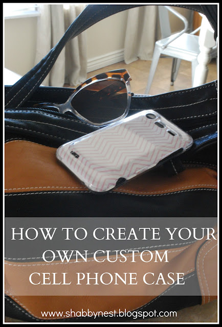 How to create a custom cell phone case wendy hyde lifestyle for Design a case