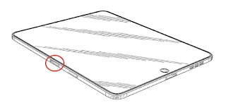 Apple gets patent for additional connector slot design
