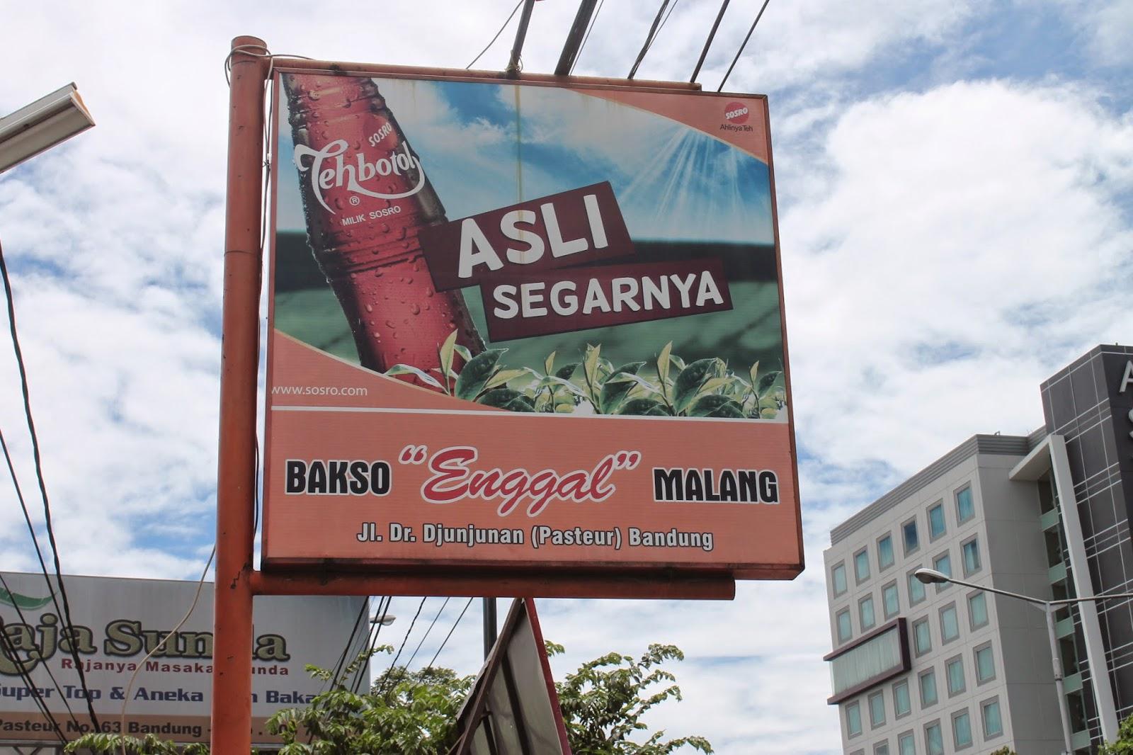 Autumn Leaf Foodspot 6 Bakso Enggal Malang