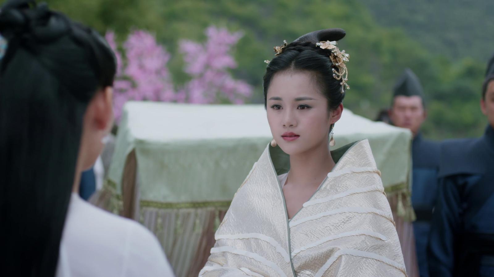 Ten Miles of Peach Blossoms 三生三世十里桃花 - Episode 29