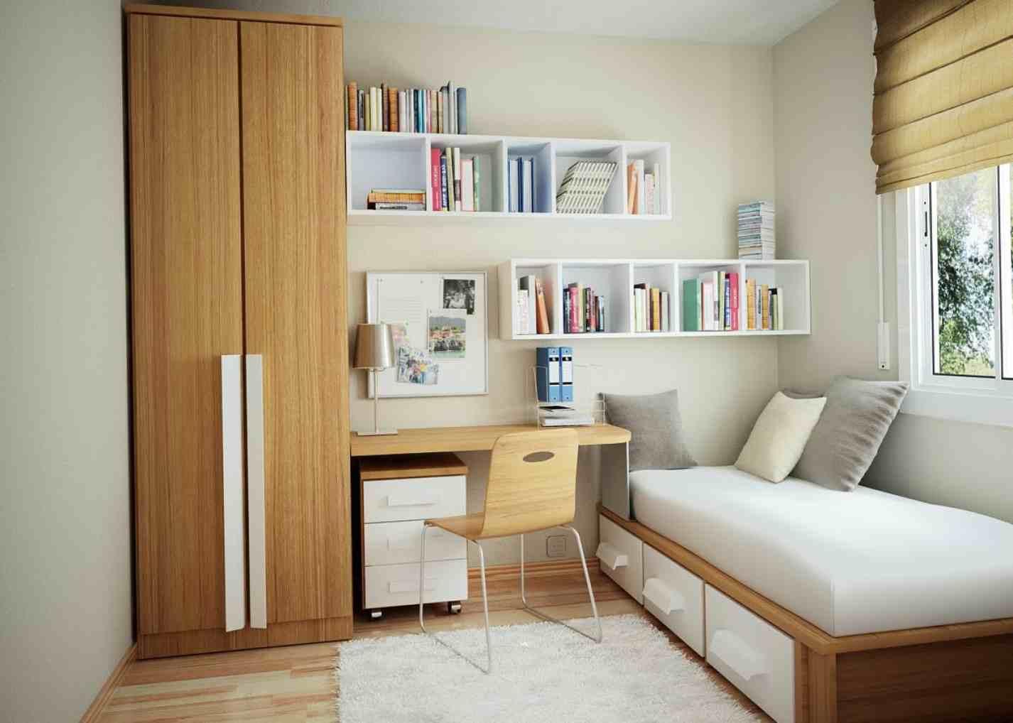 40 desain ruang kerja minimalis di rumah terbaik yang wajib ditiru