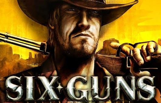 Download Game Six Guns Gratis Download Game Android