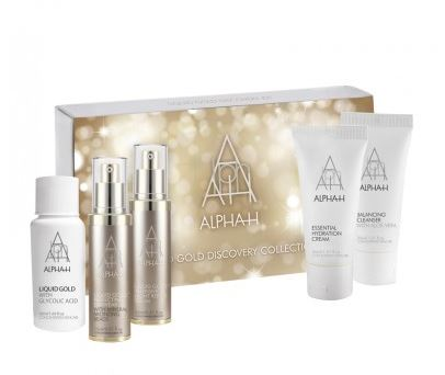 Alpha H Liquid Gold Discovery Collection