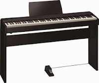 Roland F20 digital piano